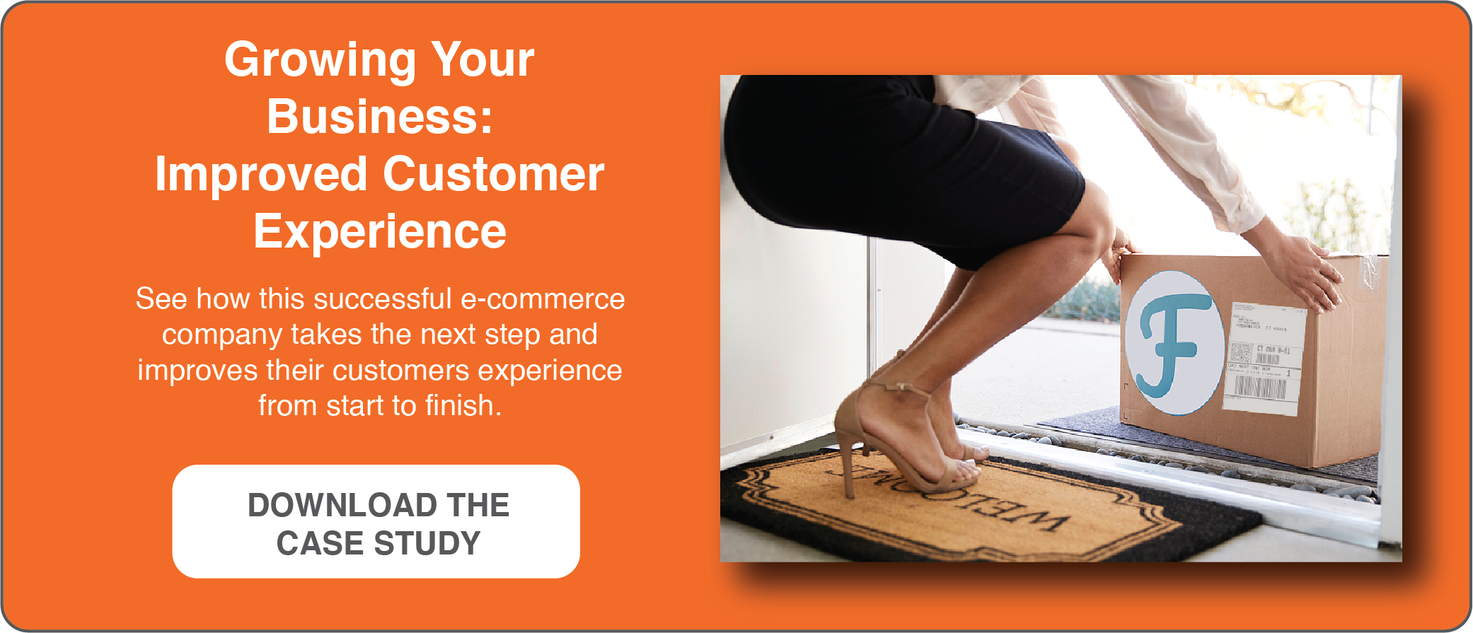 banner customer experience case study
